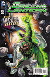 Cover for Green Lantern (DC, 2011 series) #42