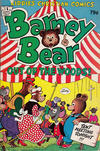 Cover for Barney Bear Out of the Woods (Barbour Publishing, Inc, 1988 ? series) #[nn] [79c Edition]