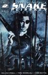 Cover Thumbnail for John Carpenter's Snake Plissken Chronicles (2003 series) #2 [Cover B]
