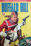 Cover for Buffalo Bill (Horwitz, 1951 series) #18