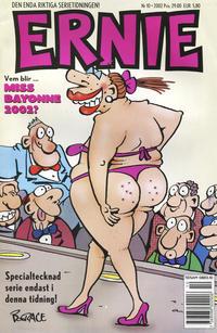 Cover Thumbnail for Ernie (Egmont, 2000 series) #10/2002