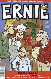 Cover Thumbnail for Ernie (Egmont, 2000 series) #13/2003
