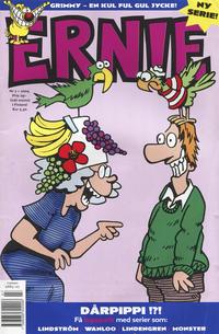Cover Thumbnail for Ernie (Egmont, 2000 series) #7/2004