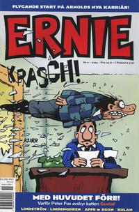 Cover Thumbnail for Ernie (Egmont, 2000 series) #11/2004