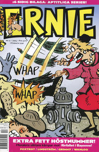 Cover Thumbnail for Ernie (Egmont, 2000 series) #12/2004
