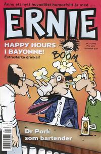 Cover Thumbnail for Ernie (Egmont, 2000 series) #1/2005
