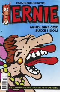 Cover Thumbnail for Ernie (Egmont, 2000 series) #10/2005