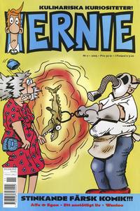 Cover Thumbnail for Ernie (Egmont, 2000 series) #11/2005