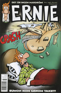 Cover Thumbnail for Ernie (Egmont, 2000 series) #3/2006