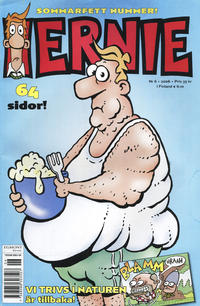 Cover Thumbnail for Ernie (Egmont, 2000 series) #6/2006