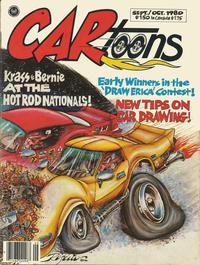Cover Thumbnail for CARtoons (Petersen Publishing, 1961 series) #[116]