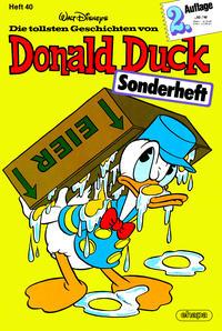 Ehapa Barks Daisy und Oma Duck