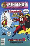 Cover for Nintendo magasinet (Atlantic Förlags AB; Pandora Press, 1990 series) #3/1991