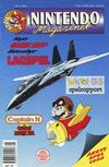 Cover for Nintendo magasinet (Atlantic Förlags AB; Pandora Press, 1990 series) #5/1991