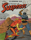 Cover for Amazing Stories of Suspense (Alan Class, 1963 series) #71