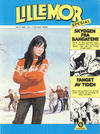 Cover for Lillemor Spesial (Serieforlaget / Se-Bladene / Stabenfeldt, 1980 series) #6/1988