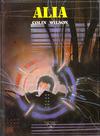 Cover for Collectie Concorde (Talent, 1988 series) #6 - In de schaduw van de zon 3: Alia