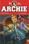 Cover for Archie (Archie, 2015 series) #1 [A - Fiona Staples Regular Cover]