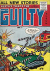Cover for Justice Traps the Guilty Album (Arnold Book Company, 1950 ? series) #1