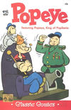 Cover Thumbnail for Classic Popeye (2012 series) #36