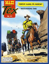 Cover for Maxi Tex (Hjemmet / Egmont, 2008 series) #41