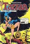 Cover for Tarzan (Atlantic Forlag, 1977 series) #6/1978