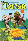 Cover for Tarzan (Atlantic Forlag, 1977 series) #16/1978