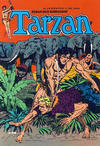 Cover for Tarzan (Atlantic Forlag, 1977 series) #2/1979
