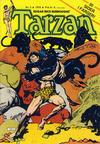 Cover for Tarzan (Atlantic Forlag, 1977 series) #3/1979