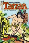 Cover for Tarzan (Atlantic Forlag, 1977 series) #4/1979