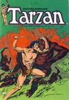 Cover for Tarzan (Atlantic Forlag, 1977 series) #6/1979