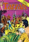 Cover for Tarzan (Atlantic Forlag, 1977 series) #7/1979