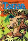 Cover for Tarzan (Atlantic Forlag, 1977 series) #8/1979