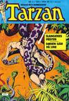 Cover for Tarzan (Atlantic Forlag, 1977 series) #9/1979