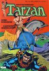 Cover for Tarzan (Atlantic Forlag, 1977 series) #11/1979