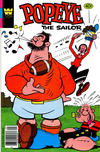Cover for Popeye the Sailor (Western, 1978 series) #150 [Whitman]