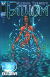 Cover for Fathom (Image, 1998 series) #1 [Wizard World 98 Exclusive]