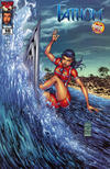 """Cover for Fathom (Image, 1998 series) #10 [Dynamic Forces Exclusive """"Perfect Ten"""" Alternate Cover]"""