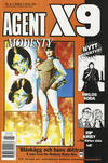 Cover for Agent X9 (Egmont, 1997 series) #6/2003