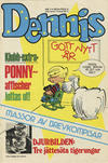 Cover for Dennis (Semic, 1969 series) #1/1974