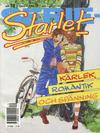 Cover for Seriestarlet (Semic, 1986 series) #19/1989
