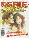 Cover for Seriestarlet (Semic, 1986 series) #16/1990