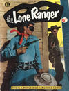 Cover for The Lone Ranger (World Distributors, 1953 series) #9