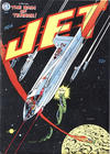 Cover for Jet (Superior Publishers Limited, 1950 series) #4