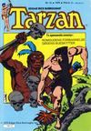 Cover for Tarzan (Atlantic Forlag, 1977 series) #12/1979