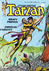 Cover for Tarzan (Atlantic Forlag, 1977 series) #13/1979