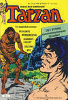 Cover for Tarzan (Atlantic Forlag, 1977 series) #14/1979