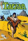 Cover for Tarzan (Atlantic Forlag, 1977 series) #15/1979
