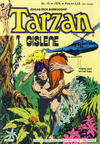 Cover for Tarzan (Atlantic Forlag, 1977 series) #16/1979