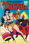 Cover for Tarzan (Atlantic Forlag, 1977 series) #24/1979